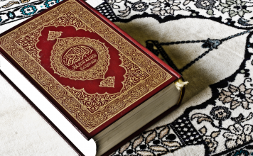 Does the Quran say to follow the Sunnah and Hadith?