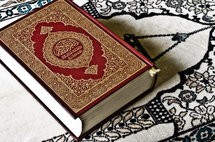 Does the Quran say to follow the Sunnah and Hadith?