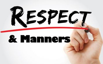 Respect and Manners in Islam