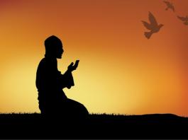 Blessings of Allah - Dhul Hijjah