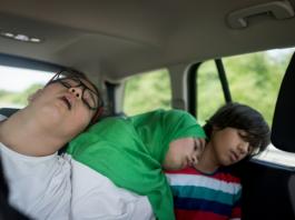 Blessings of Allah - Sleep
